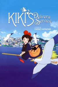 Kiki's Delivery Service (1989) - Movie Review