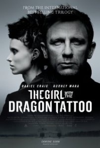 girl with dragon tattoo