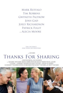 Thank's for Sharing (2012) - Trailer Review